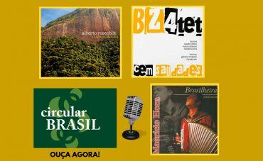Uma longa viagem: Rio de Janeiro – Rio Grande do Norte – Rio Grande do Sul