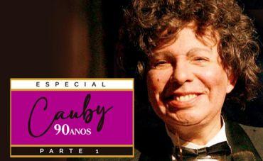 90 anos de Cauby: O ídolo do Rádio