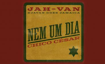 O reggae alagoano de JAH-VAN