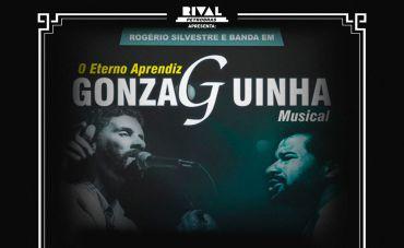 Gonzaguinha: O Eterno Aprendiz no Teatro Rival