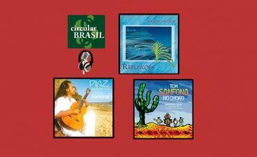 Conheça os sons originais e criativos do Planalto Central e do Sudeste