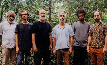 Sylvio Fraga Quinteto e Letieres Leite lançam 'Canção da Cabra' ao vivo na Audio Rebel