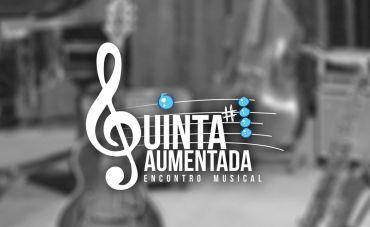 Confira a programação de OUTUBRO do projeto Quinta Aumentada!