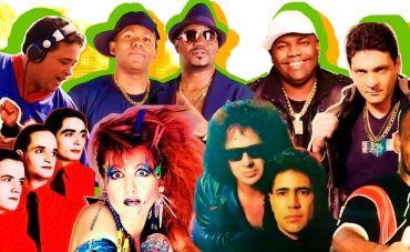 É criticado, estereotipado; mas quando toca, ninguém fica parado - Funk Carioca