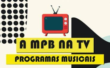 10 programas musicais inesquecíveis da TV brasileira