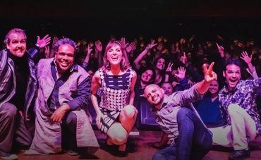 MPB - A Era dos Festivais no Teatro Rival Petrobrás