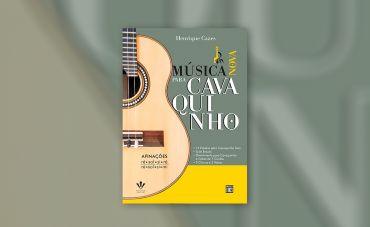 A música nova para cavaquinho do múltiplo Henrique Cazes