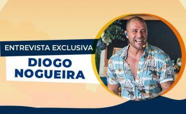 Diogo Nogueira fala ao IMMuB sobre seus 40 anos e os novos projetos