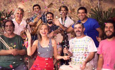 Bip Bip 50 anos - O Carnaval de Pixinguinha com o Rancho Carnavalesco Flor do Sereno