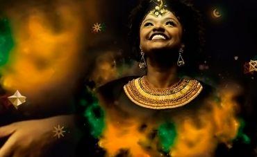Ellen Oléria Afrofuturista no Rival