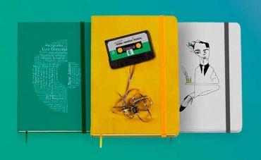 Nova coleção de cadernos do IMMuB resgata a memória da música brasileira