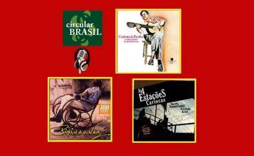 Uma Visita ao passado no Circular Brasil