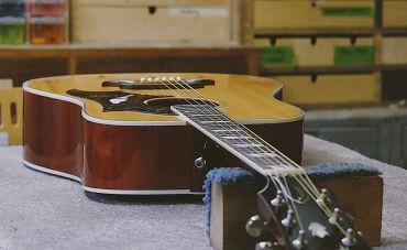 Sobre violões